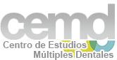 Centro de Estudios Múltiples Dentales. Oviedo, Asturias Logo
